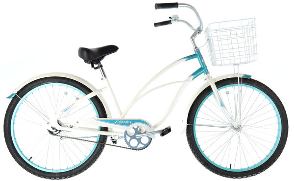 Electra Single Speed - Ladies Cruiser