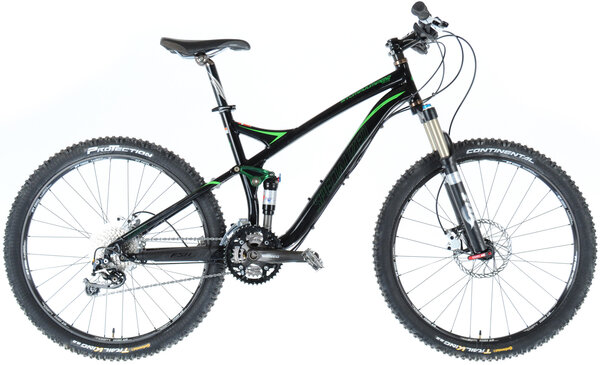 Specialized Stumpjumper Elite - Medium