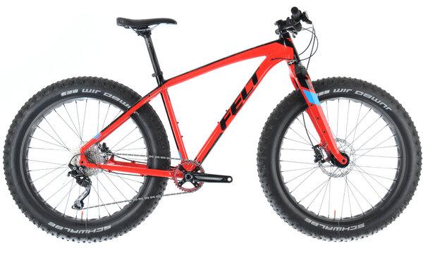 """Felt Bicycles DD 30 - 18.5"""""""