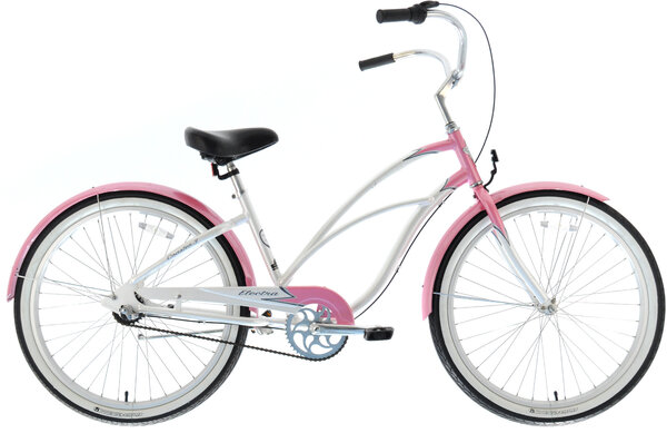 Electra Coaster 3 Ladies - Cruiser
