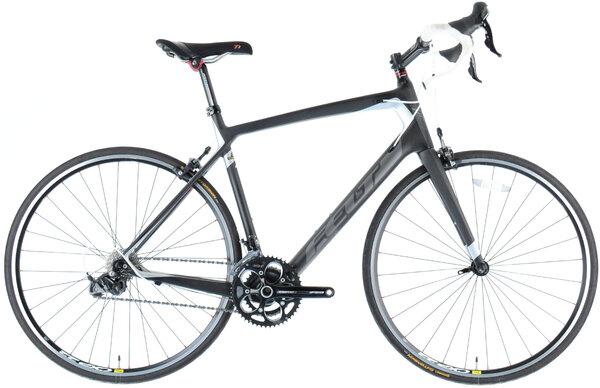 Felt Bicycles ZC - 58cm