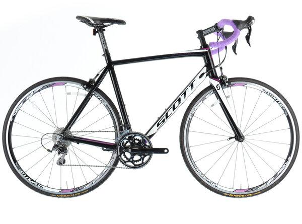 Scott Contessa Speedster 15 - Large