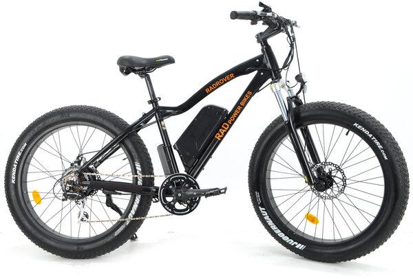 "Rad Power Bikes Radrover 5 - 18"""
