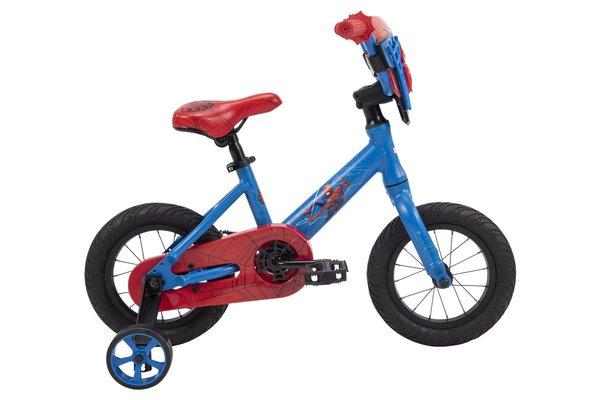 Batch Spider-Man Bike