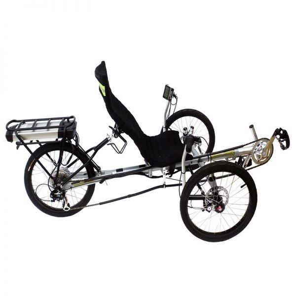 Trident Trikes E Spike