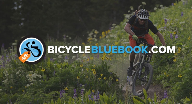 Trade in your used bike for a new bike with Bicycle Blue Book