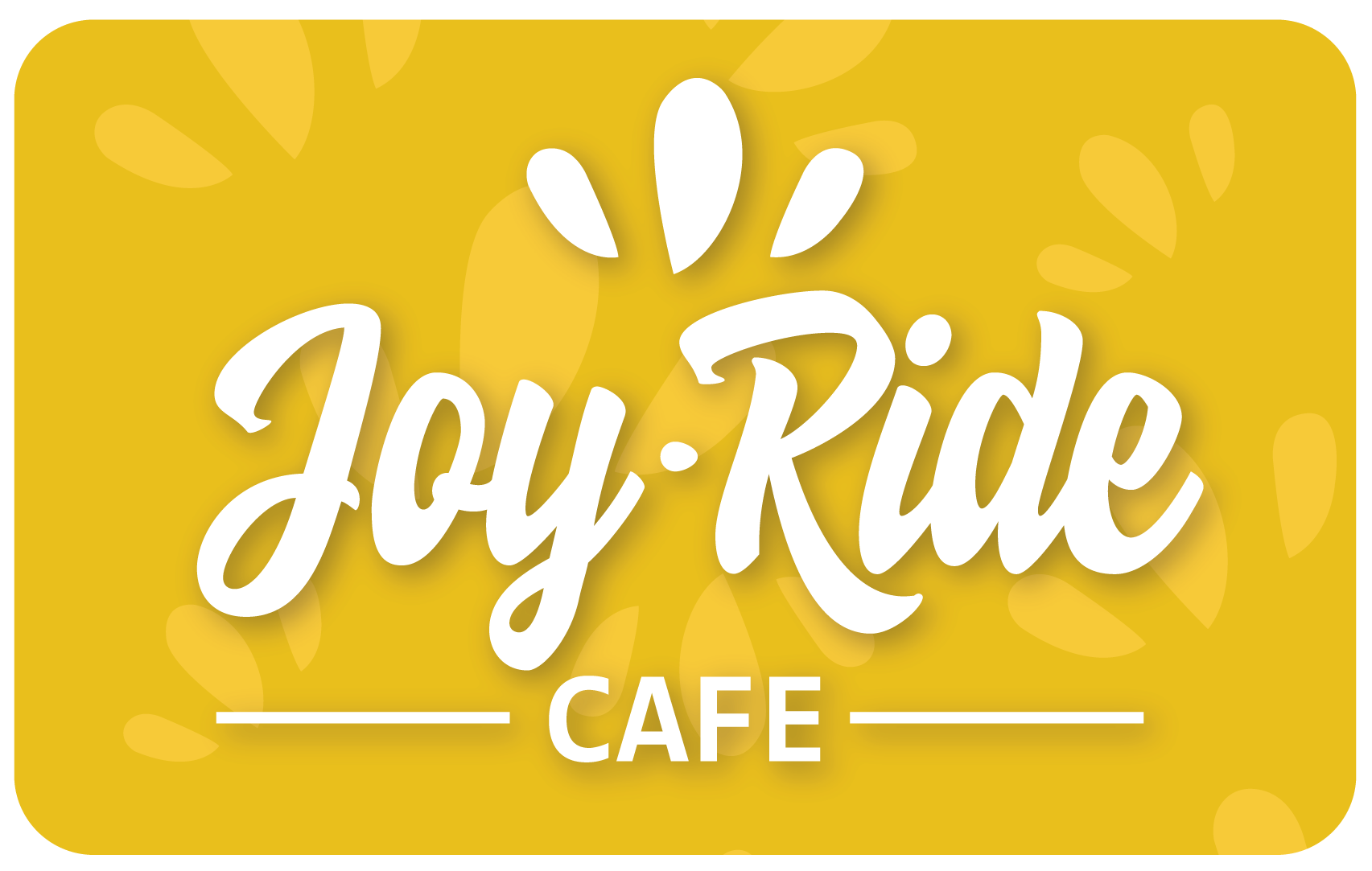 Joy Ride Cafe