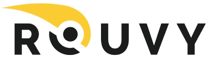 Rouvy logo