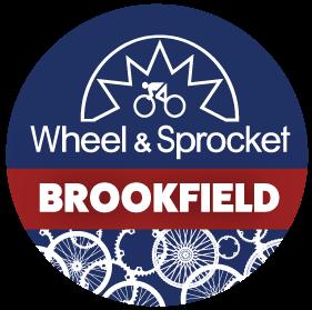 Wheel & Sprocket - Brookfield