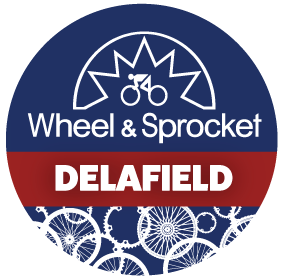 Wheel & Sprocket - Delafield