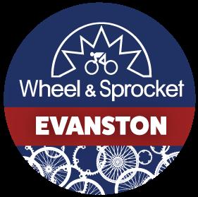 Wheel & Sprocket - Evanston