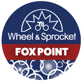 Wheel & Sprocket - Fox Point