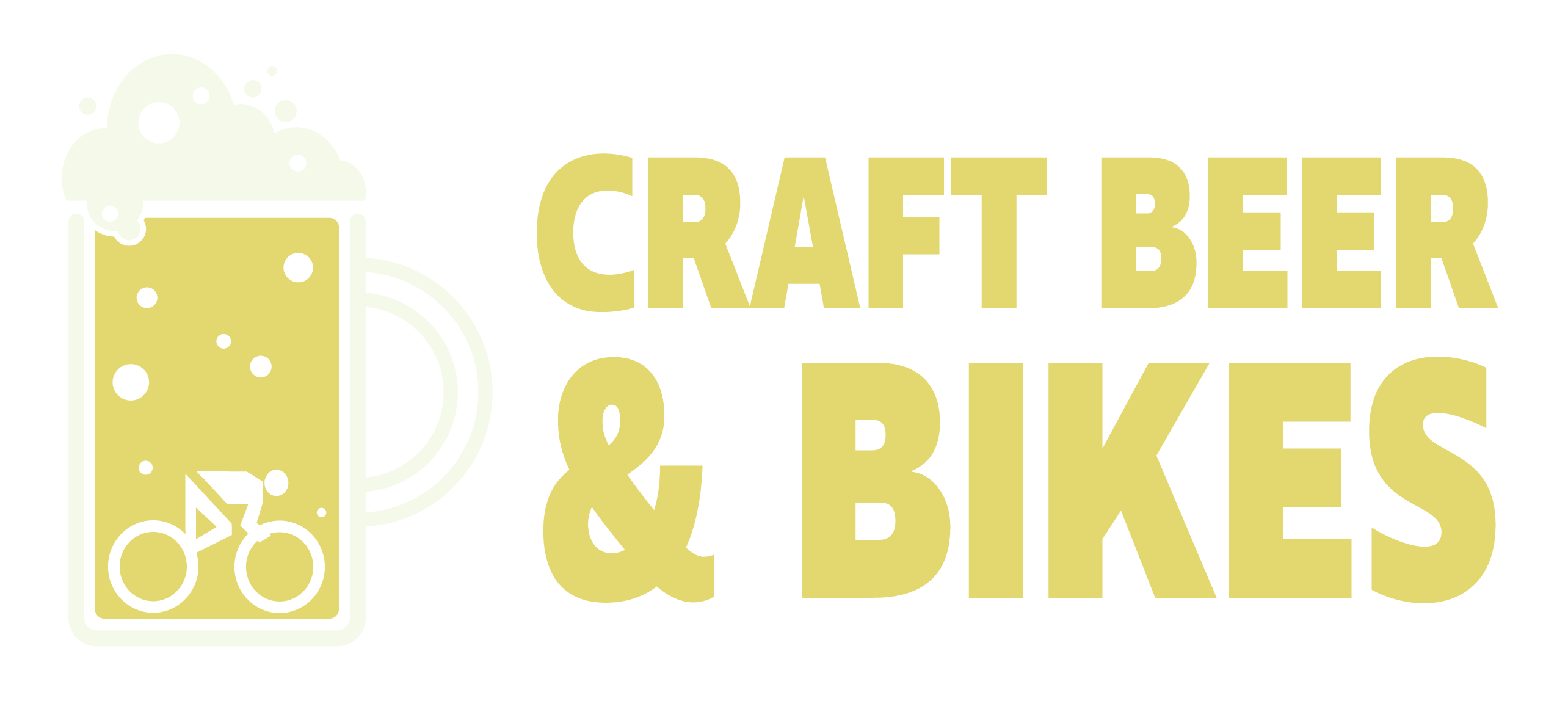 Craft Beer and bikes