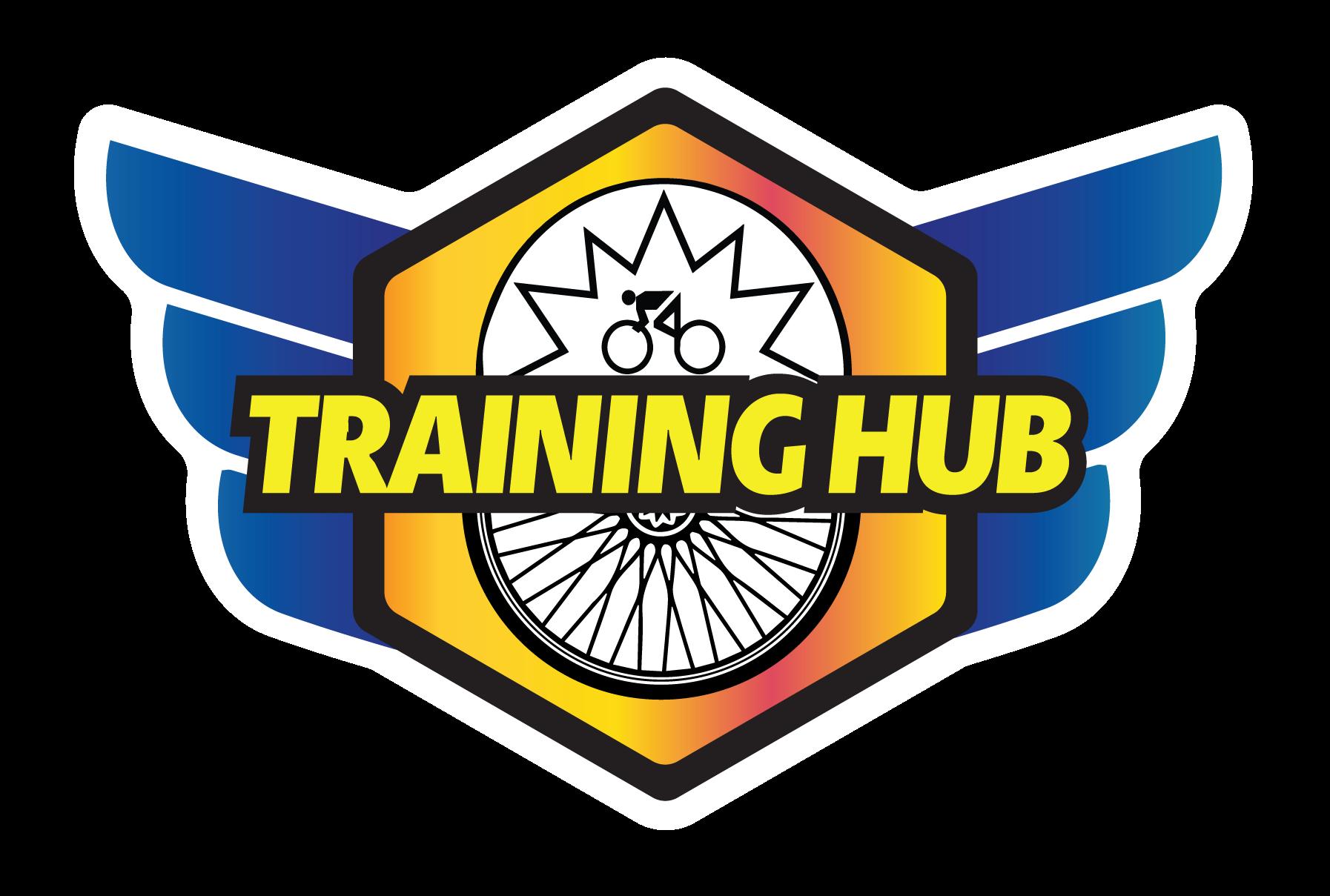 Training Hub logo