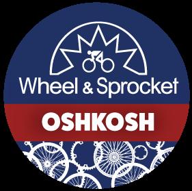 Wheel & Sprocket - Oshkosh