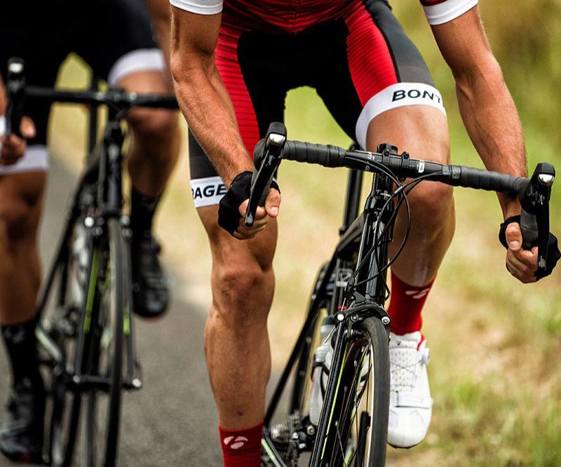 Training Rides