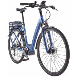 Felt Bicycles Verza-E 30 Shimano Steps eBike 500wH