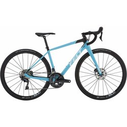Felt Bicycles VR3W Carbon Women's Disc Road Bike // Shimano Ultegra 8000