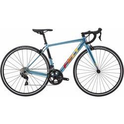 Felt Bicycles FR30W Aluminum Womens Road Bike // Shimano 105 R7000 11-Speed