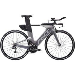 Felt Bicycles IA10 Carbon Triathlon Bike // TT Time Trial Shimano Di2 R8050