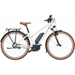 Riese and Müller Cruiser Mixte Vario HS