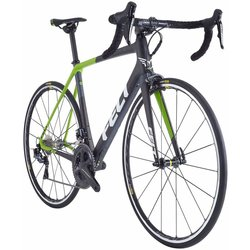 Felt Bicycles FR2 Carbon Road Racing Bike // Shimano Ultegra 8050 11-Speed Di2