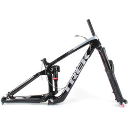 Trek Remedy 9.8 All Mountain/Enduro Bike Frame // Small // 15.5
