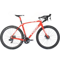 Trek NEW TREK DOMANE SLR 7 DISC Endurance Carbon Road Bike Force AXS 12-Speed // 54cm