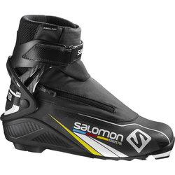 Salomon Equipe 8 Skate Prolink
