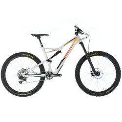 Specialized StumpJumper FSR 650b - Large