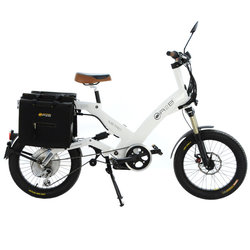 A2B Metro Electric Bike