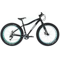 Framed Bikes WolfTrax Fat Bike - 17