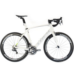 Trek Madone 9 Project One - 58cm