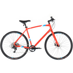 Raleigh Cadent 4 - Large