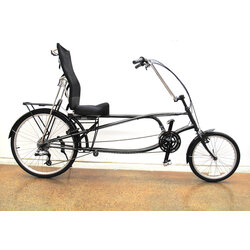 Sun Bicycles EZ Sport CX Recumbent