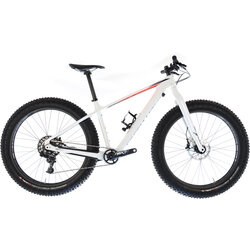 Specialized Fatboy Expert Carbon - 17.5