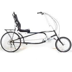 Sun Bicycles EZ Sport - Recumbent