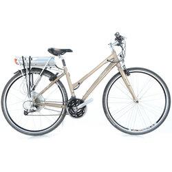 Trek 7.3 FX+ E-Bike - 17.5