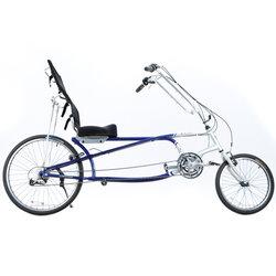 Sun Bicycles EZ Sport Recumbent