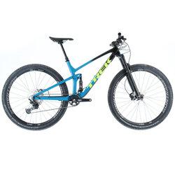 Trek Top Fuel 9.7 Custom Full Suspension Mountain Bike