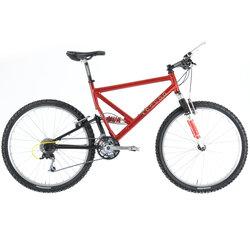 Voodoo Cycles Zobop - 19