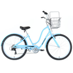 Sun Bicycles Drifter 7 - Low-Step