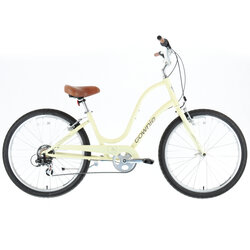 Electra Townie 7D - Low-Step