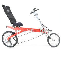 Bike E CT Recumbent - Small