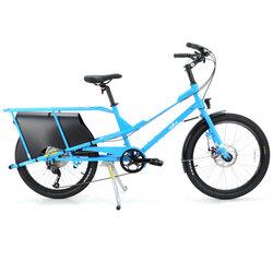 Yuba Kombi - Cargo Bike