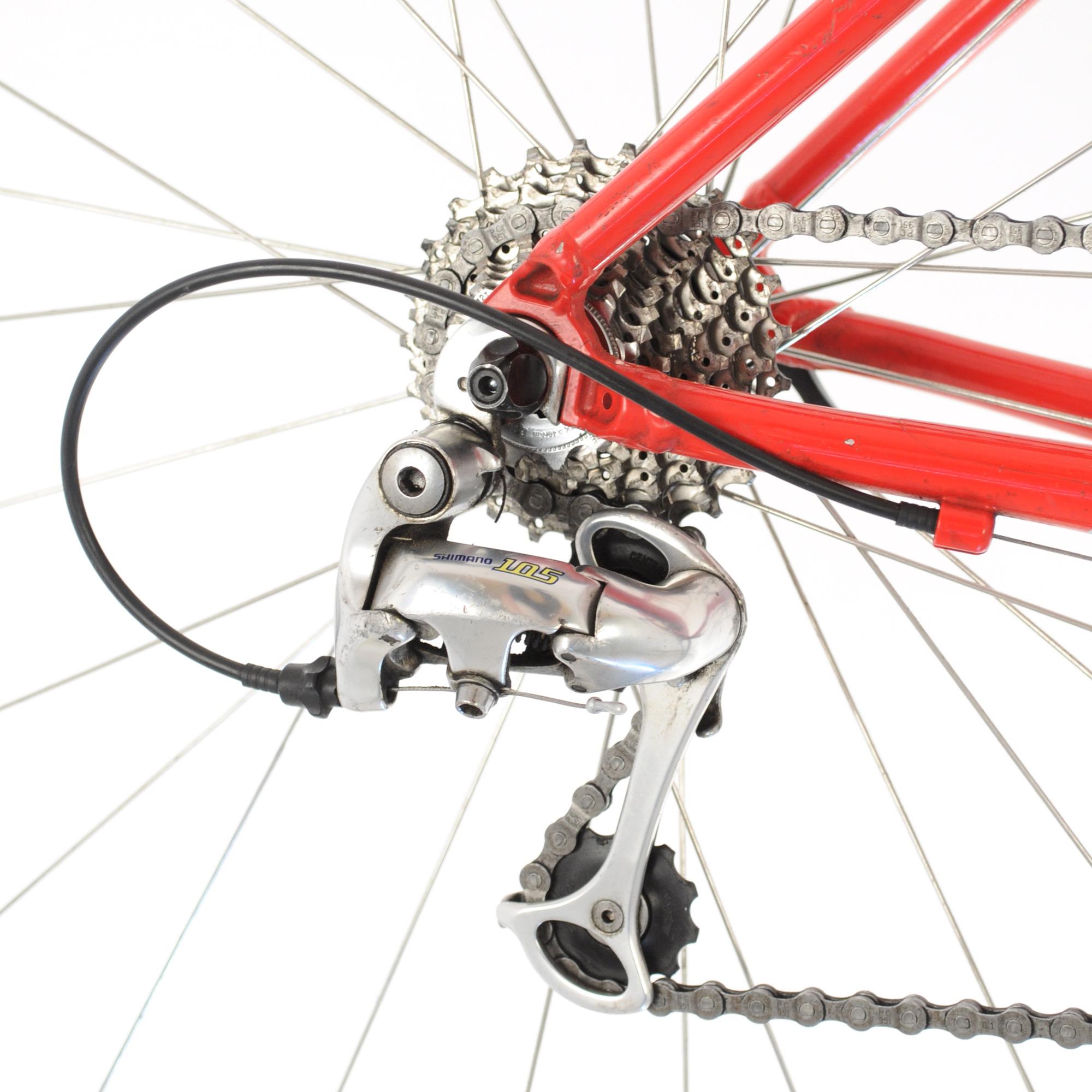 61a1067570e Schwinn Fastback Comp - 43cm - Wheel & Sprocket | One of America's Best  Bike Shops