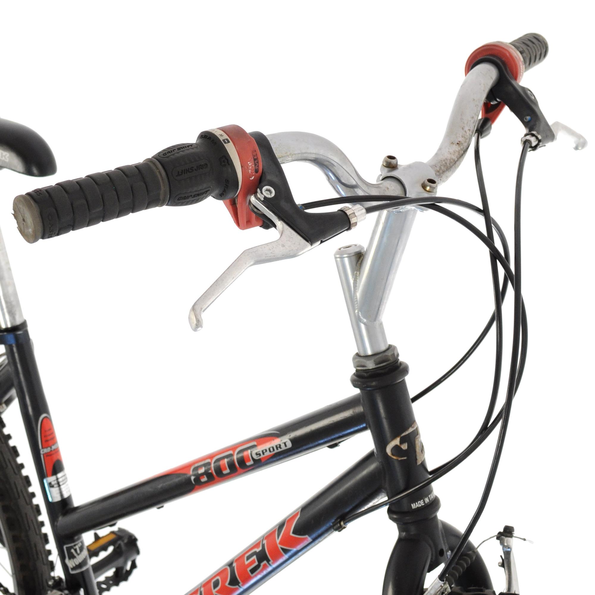 d890f665b09 Trek 800 Sport - 17