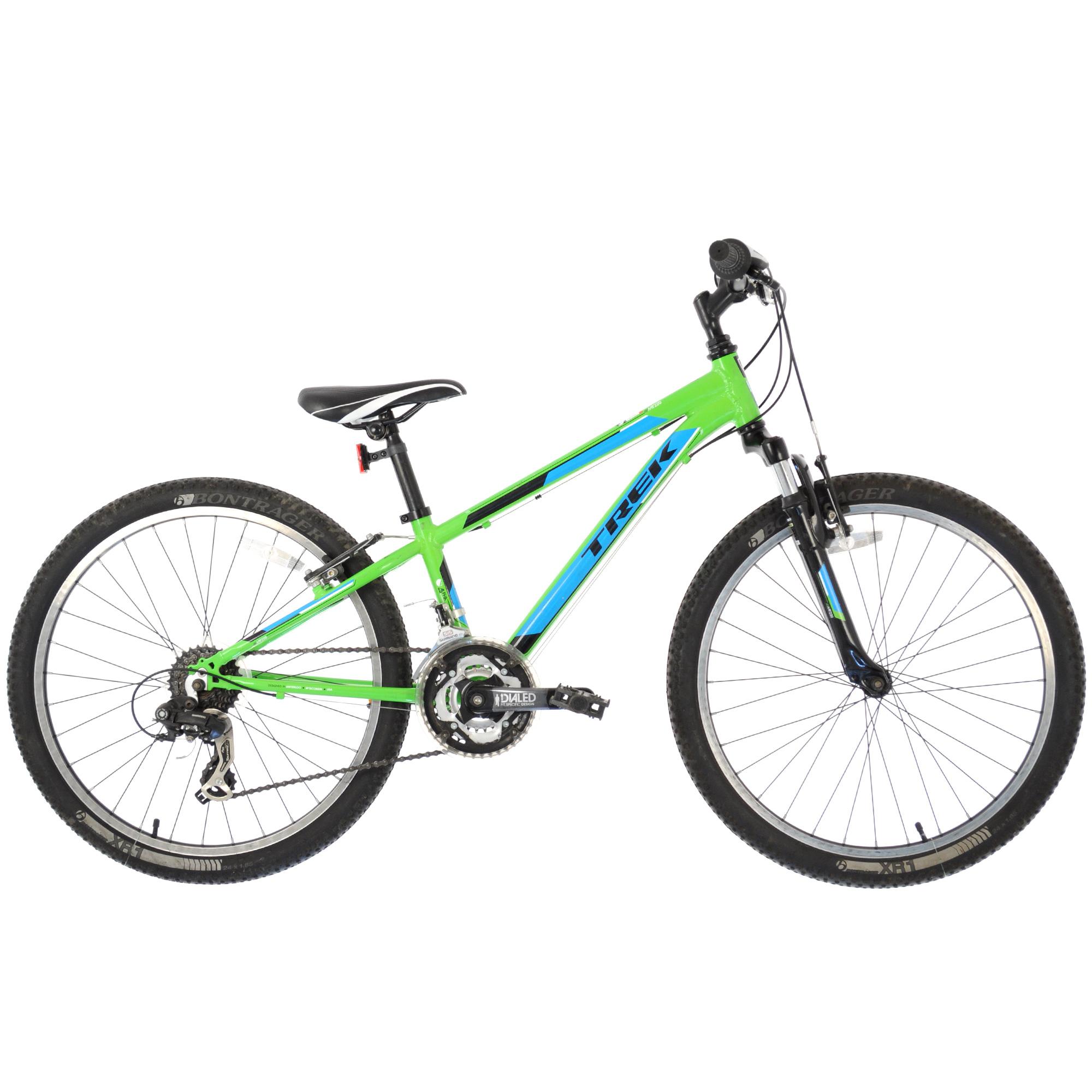 2ddd573368a Trek MT 220 - Wheel & Sprocket   One of America's Best Bike Shops