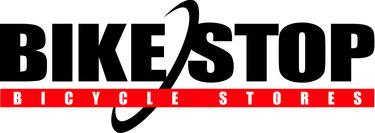 Bike Stop Logo