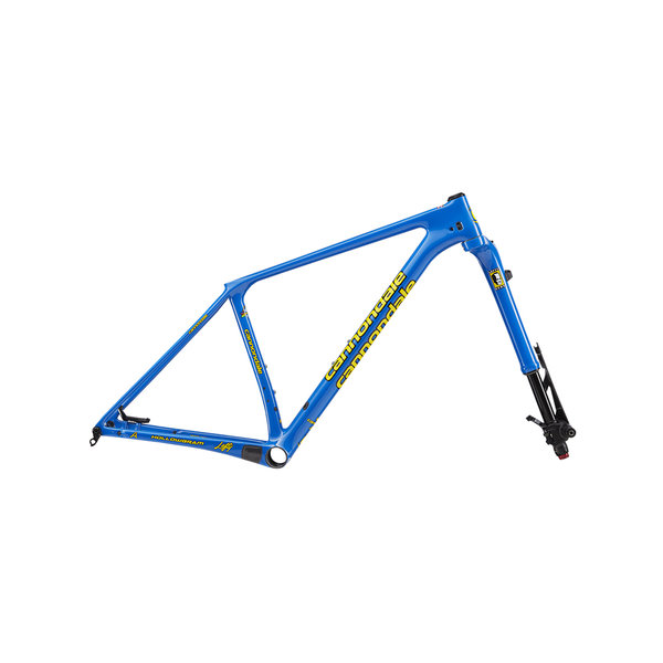 Cannondale 2019 Cannondale F-Si HM A/M Frame